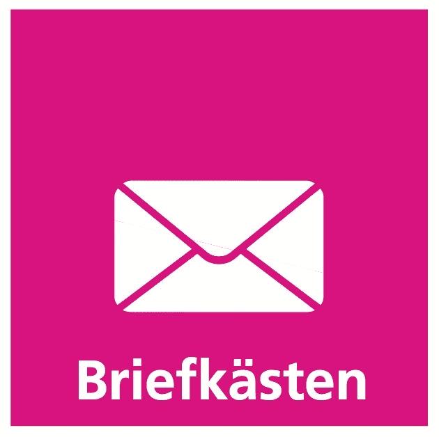 Briefkästenöffnung Hohenacker