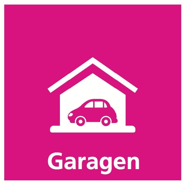 Garagentoröffnung Hohenacker